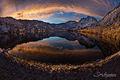 Silver Lake print