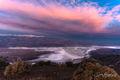 Dante's View Sunrise print