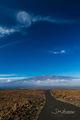 Mauna Kea Swirl print