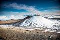 Mauna Kea Snow print