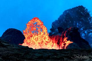 Lava Launch