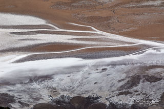 Badwater from Above