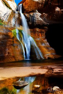 Calf Creek Fantastic