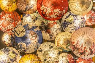 China Umbrellas