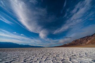 Salt Storm Horizonal