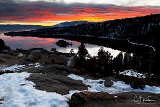 Epic Tahoe