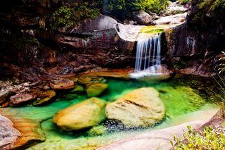 Jade Pool