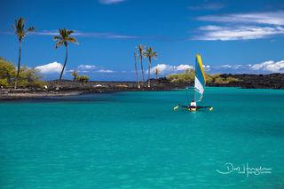 Kiholo Sunday Sail