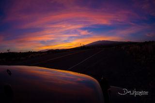 Kua Bay Sunrise
