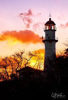Lighthaus Sunset