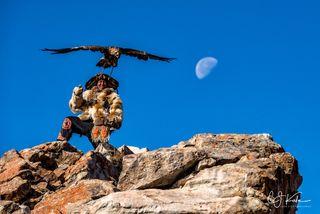 Mongol Moon Launch