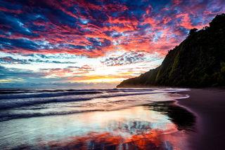 Waipo Solstice Glow