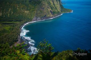 Waipo Overlook
