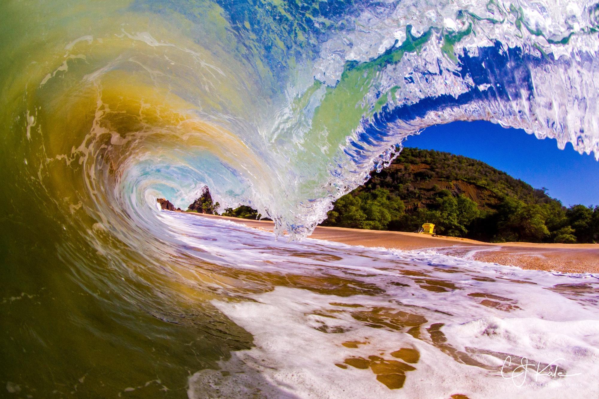wave, wave photography,, photo